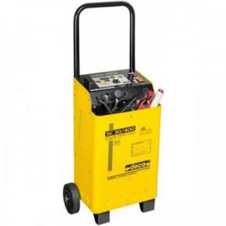 Професионално стартерно устройство Deca SC 30/400
