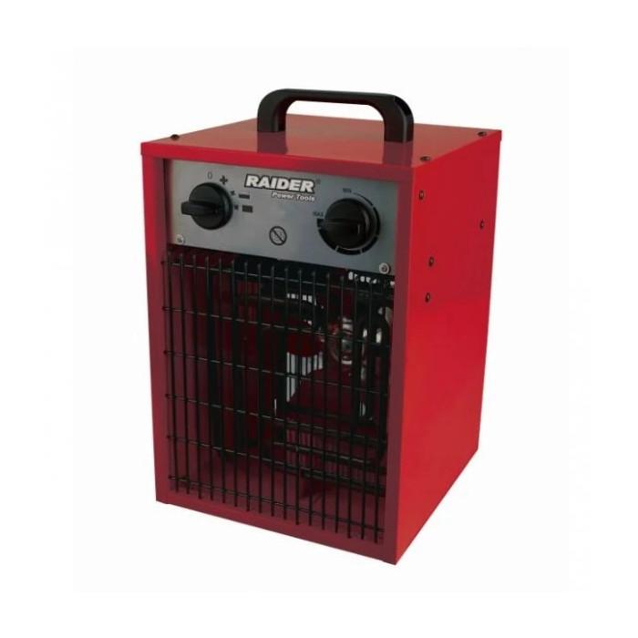 Електрически калорифер Raider RD-EFH02 2.0kW